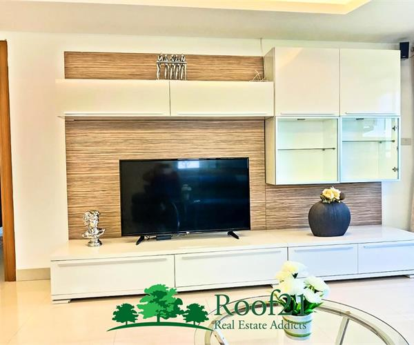 The Large unit at Wongamat Beach Condo for rent/Sale