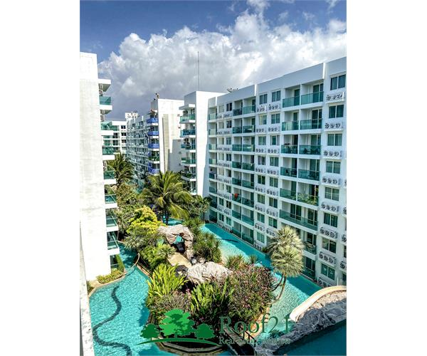 Resort Style Condo 2BR in ‼FOREIGN NAME‼